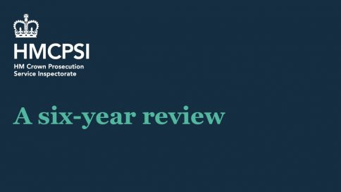 A six-year review