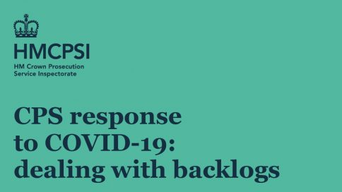 CPS response to COVID-19: dealing with backlogs