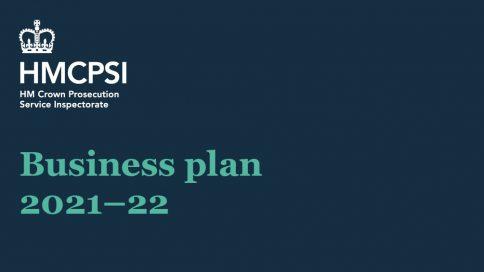 Business Plan 2021-22