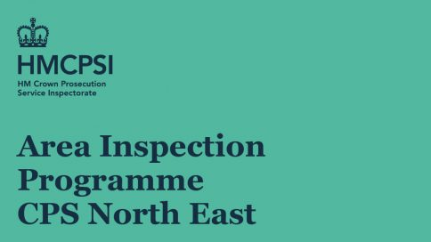 Area Inspection Programme CPS North East