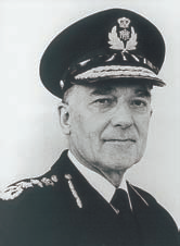 Sir James Crane, CBE (September 1979 – December 1982)