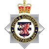 The logo of Avon and Somerset Constabulary