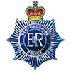 The logo of Bedfordshire Police
