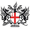 The logo of City of London Police