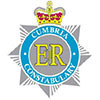 The logo of Cumbria Constabulary
