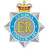 The logo of Cumbria Constabulary