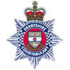The logo of Derbyshire Constabulary