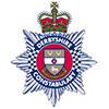The logo of Derbyshire Constabulary