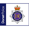The logo of Dorset Police