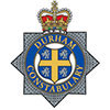 The logo of Durham Constabulary