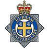 The logo of Durham Constabulary