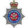 The logo of Dyfed-Powys Police