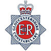 The logo of Gloucestershire Constabulary