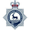 The logo of Hertfordshire Constabulary