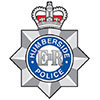 The logo of Humberside Police