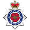 The logo of Lancashire Constabulary
