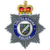 The logo of Lincolnshire Police