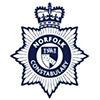 The logo of Norfolk Constabulary