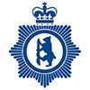 The logo of Warwickshire Police