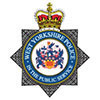 The logo of West Yorkshire Police