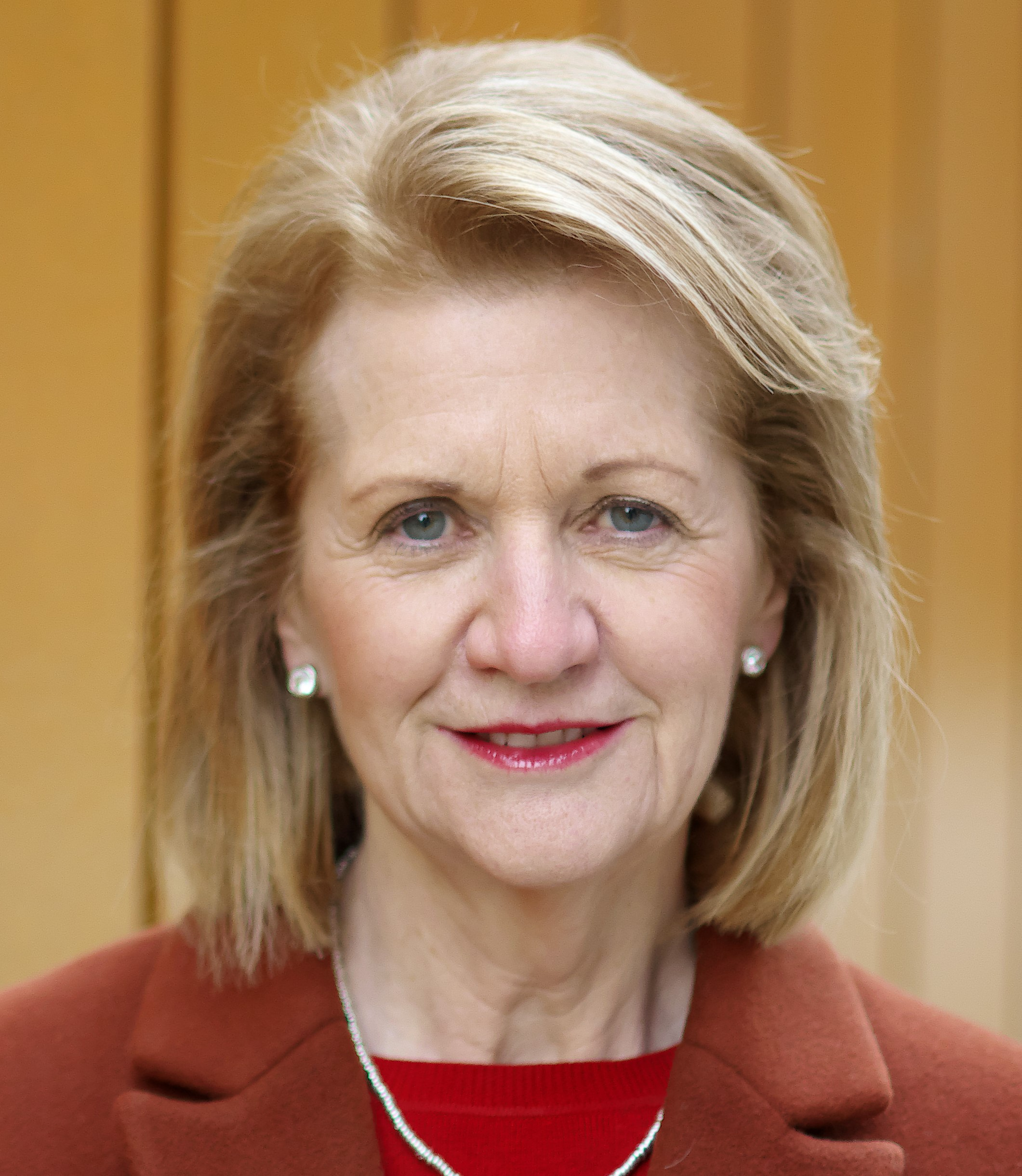 Baroness Beverley Hughes-Deputy PCC-Greater Manchester