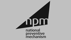 The National Preventive Mechanism Logo