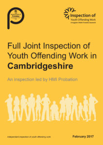 Cambridgeshire front cover